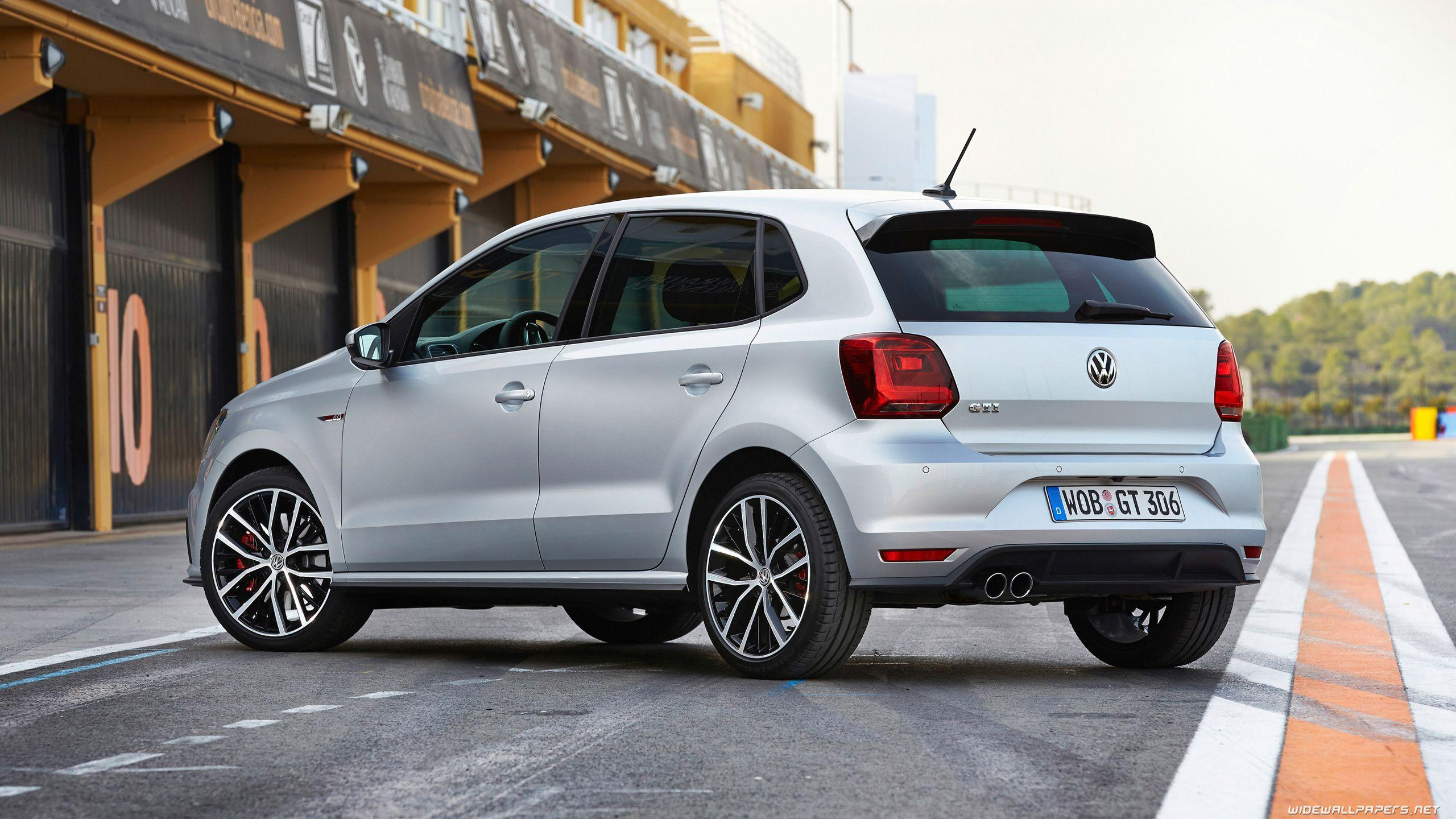 Polo Gti Wallpapers Wallpaper Cave