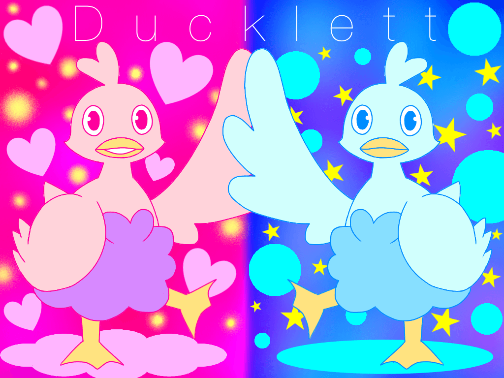 Ducklett by mihopony on DeviantArt