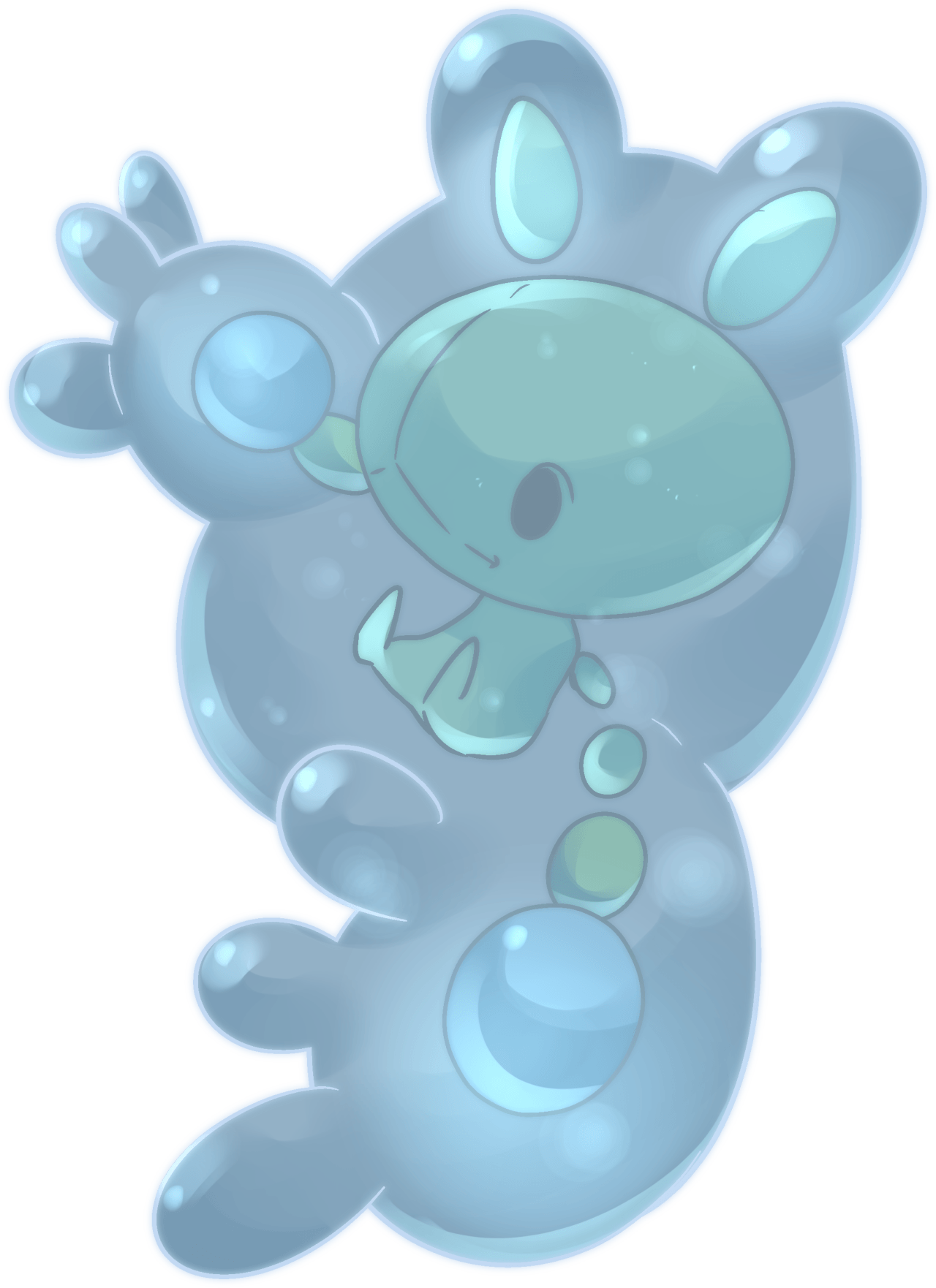 Image result for reuniclus shiny