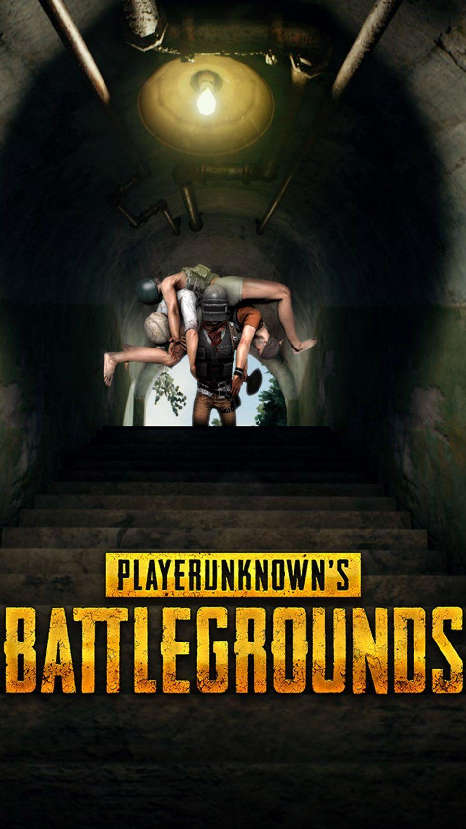 PUBG Mobile HD Wallpapers