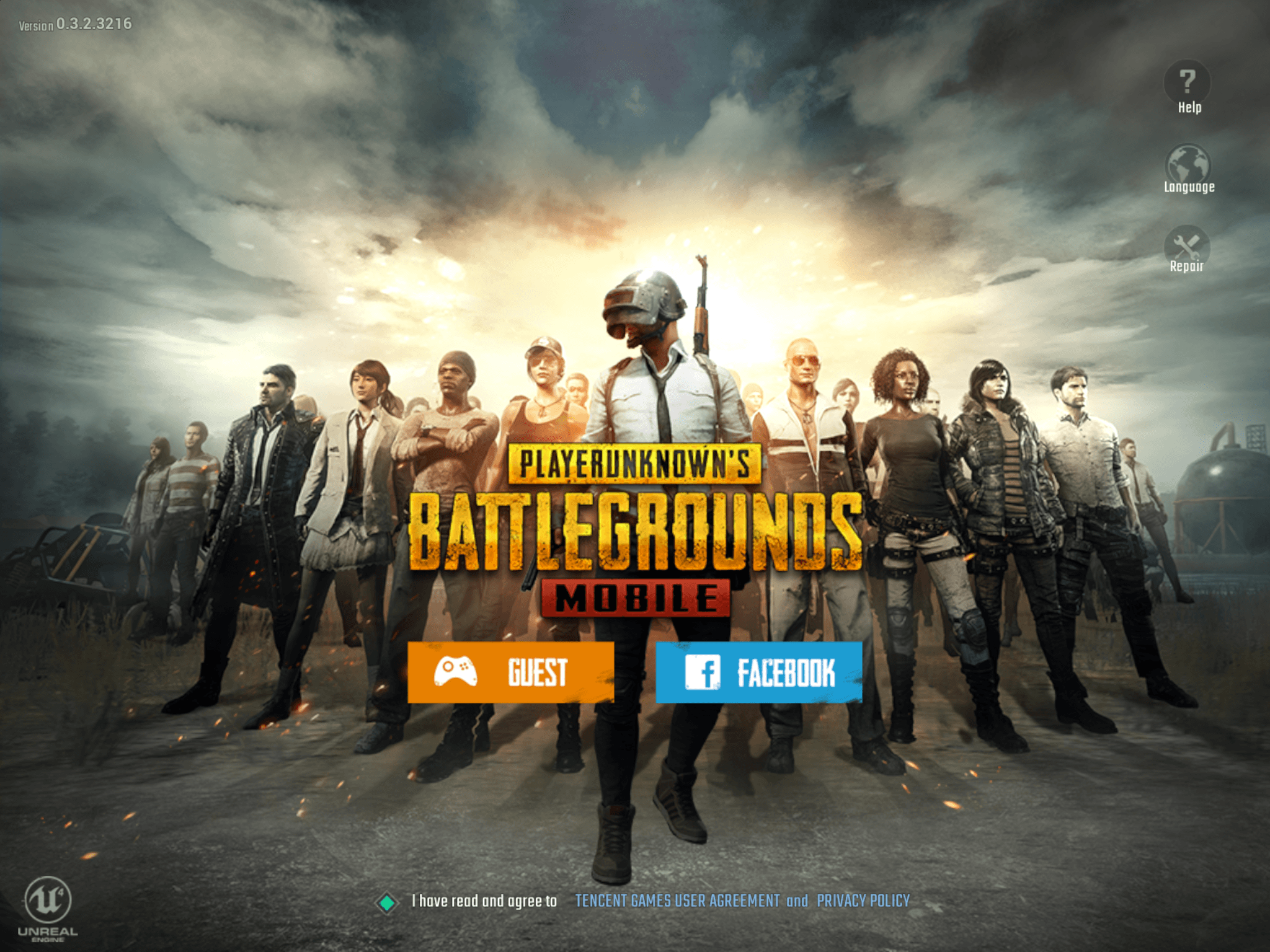 Pubg Mobile Full Screen Wallpapers: PUBG Mobile HD Wallpapers