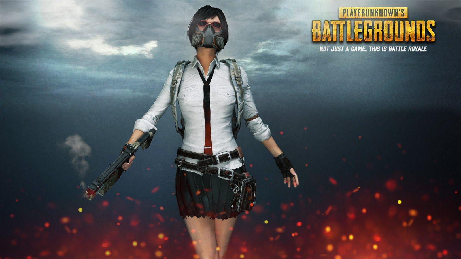 Pubg Mobile Hd Wallpapers Wallpaper Cave