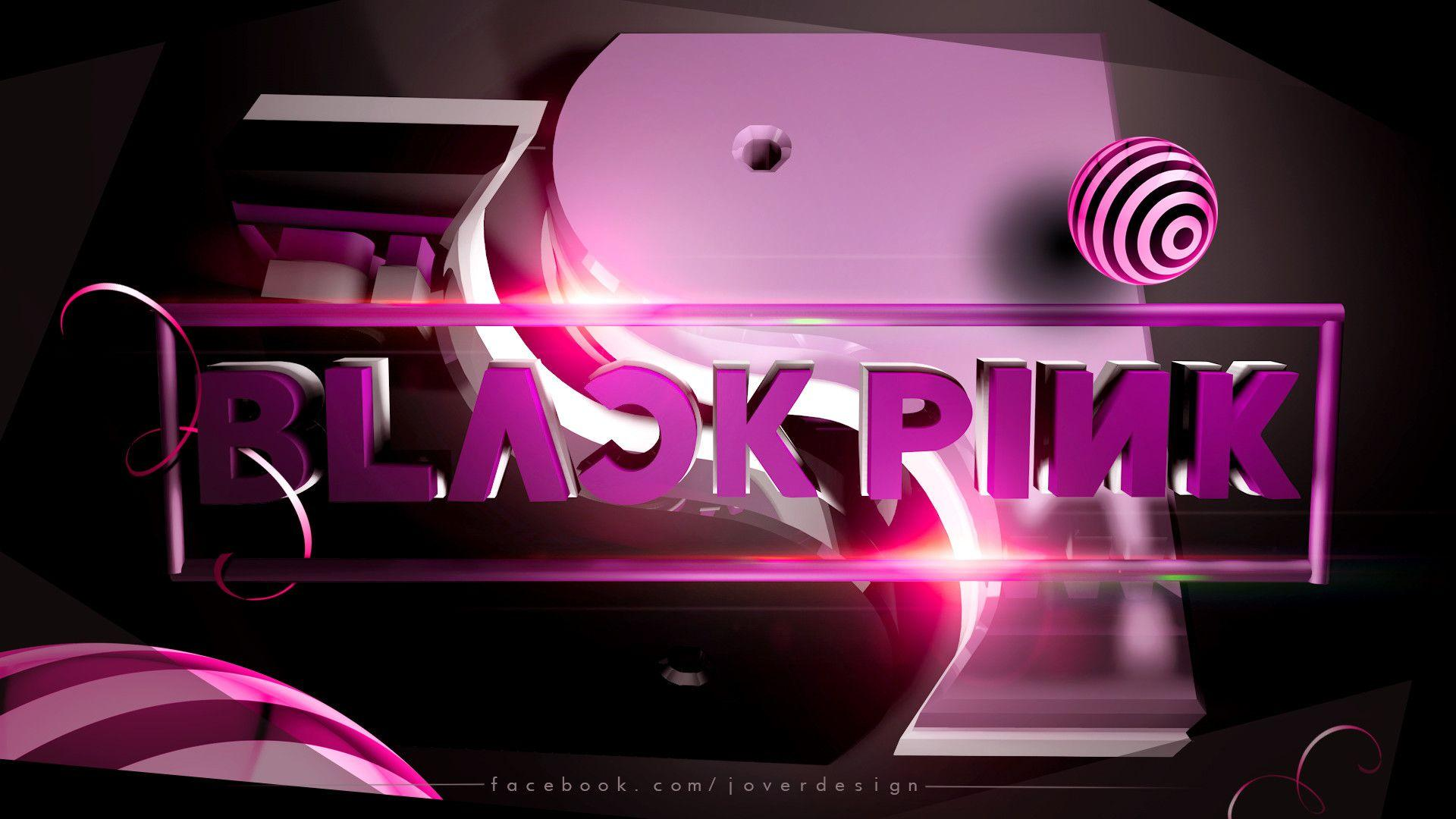 Blackpink Logo Wallpapers - Wallpaper Cave
