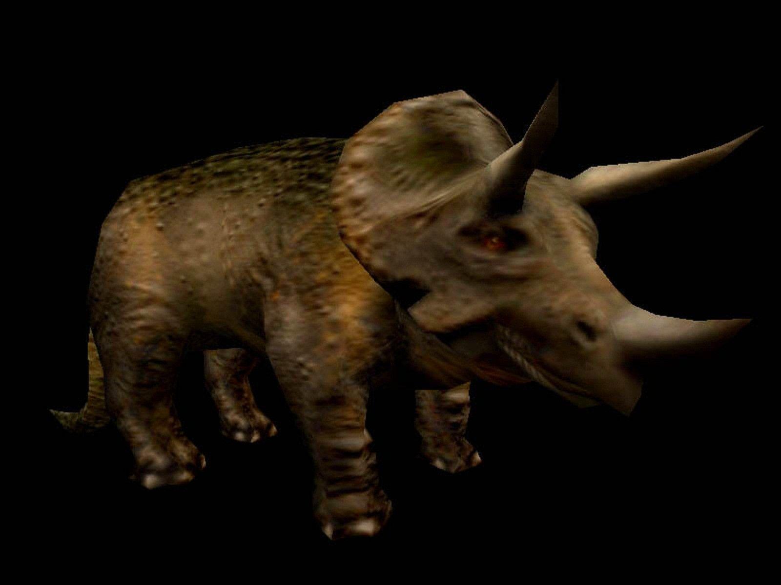 Dinosaurs Triceratops Carnivores Dinosaur Hunter Live Wallpaper .