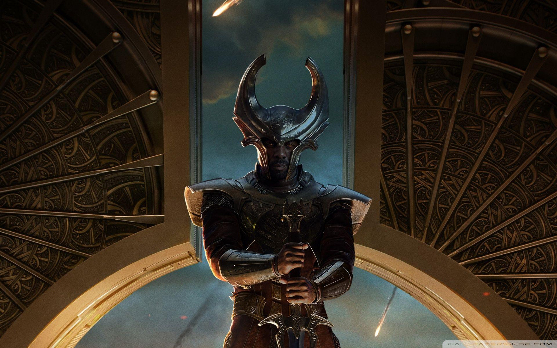 Heimdall Wallpapers