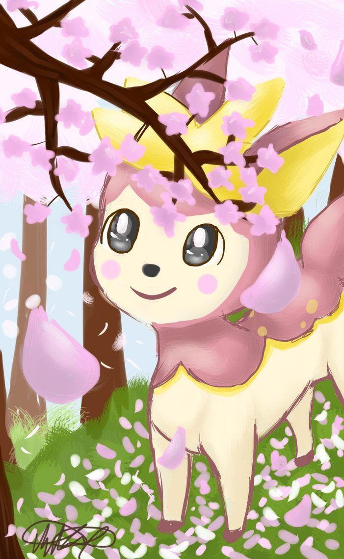 Springtime 03, Deerling :. by spiderettes