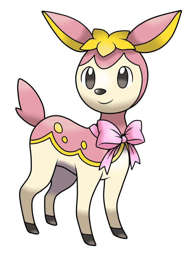 Deerling by ApplewoodArt