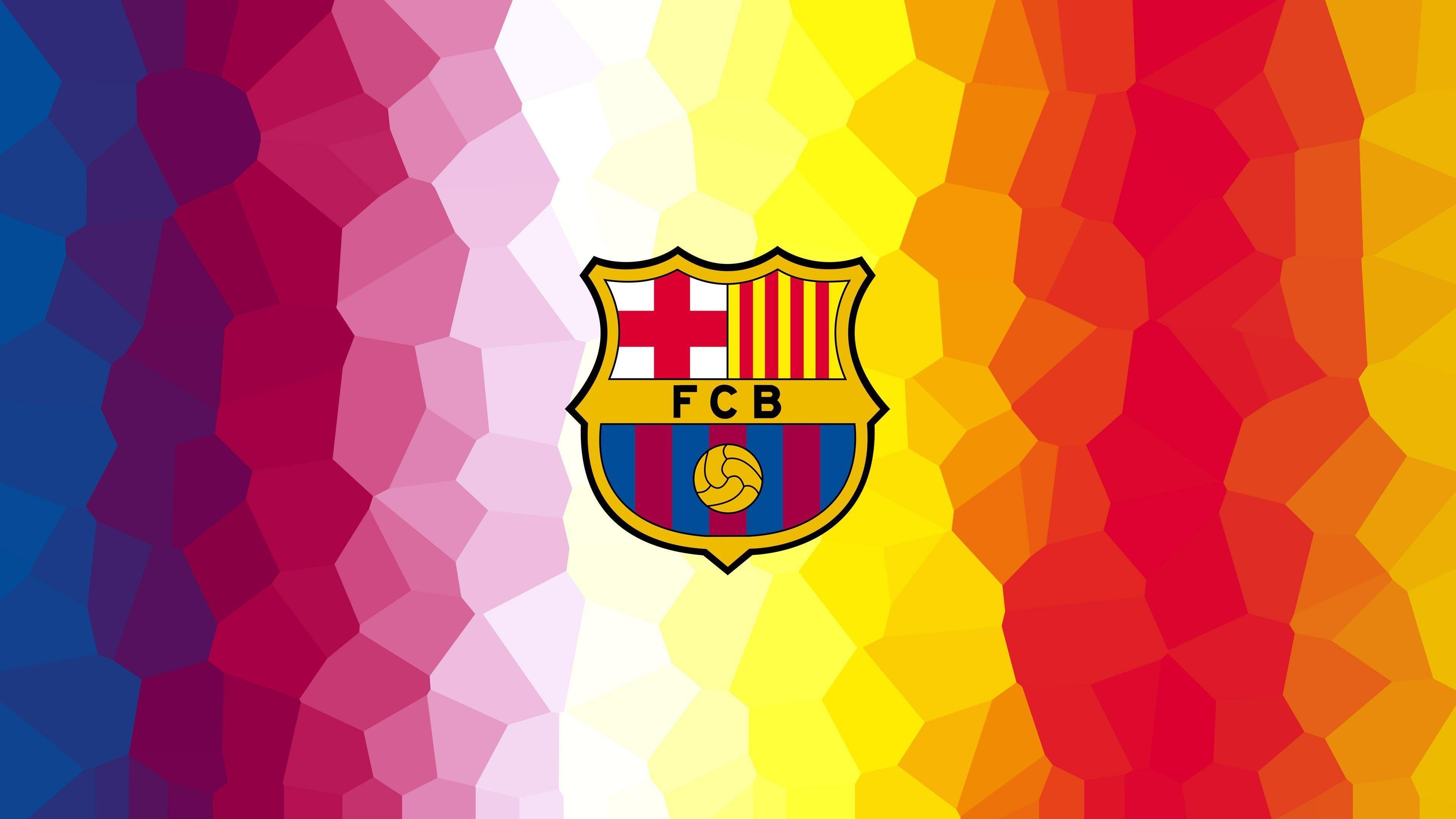FC Barcelona 2018/2019 Wallpapers - Wallpaper Cave
