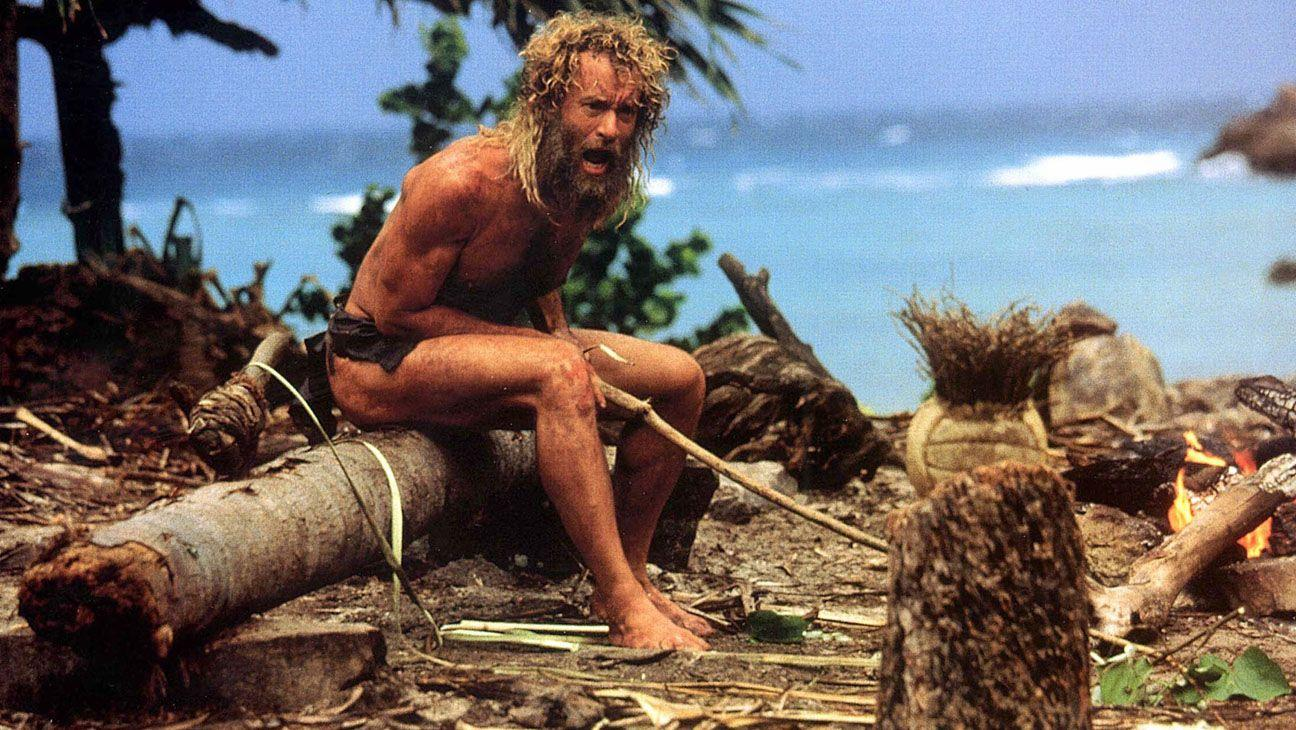 Cast Away Movie Wallpapers