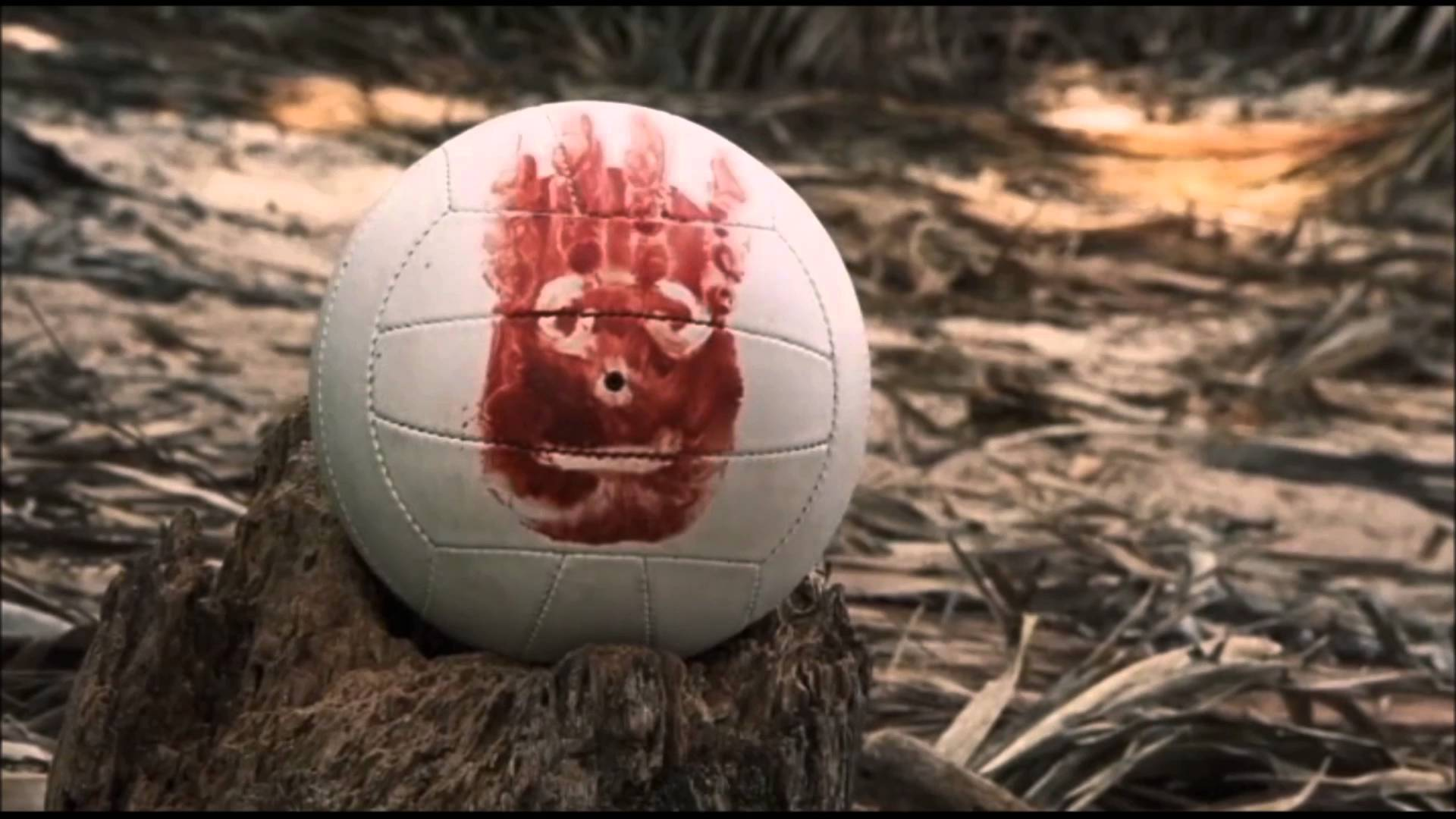 Cast Away Trailer Re