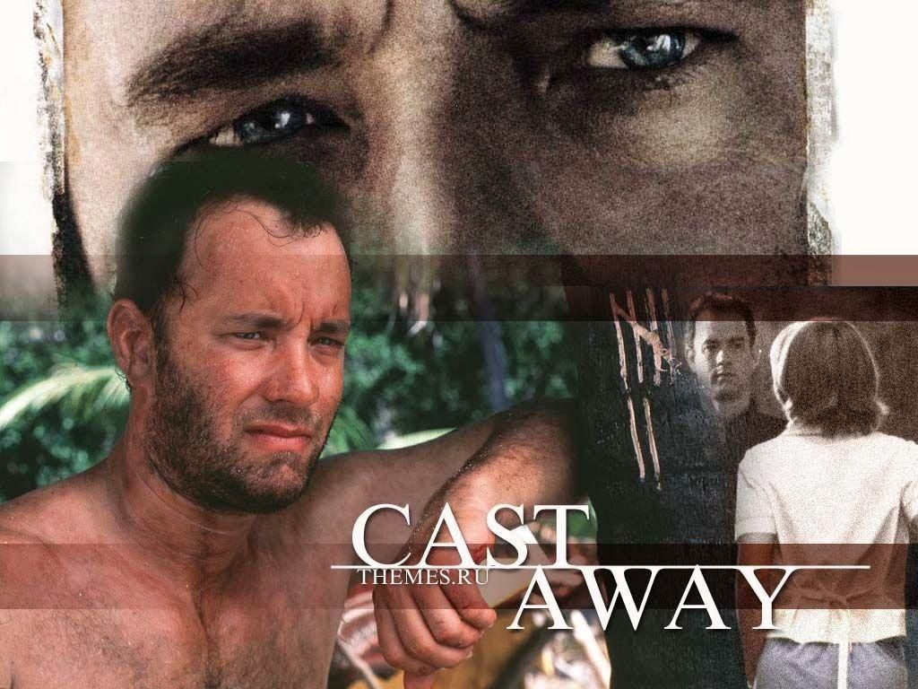 TFP Movie Rewind: 'Cast Away' Starring Tom Hanks Came Out 16 Years