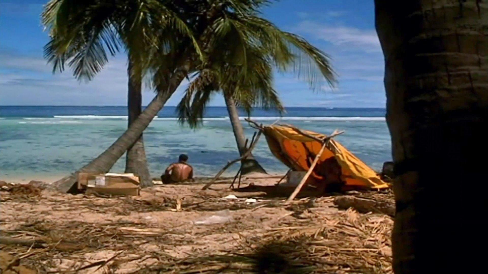 The Crossroads in Life: Thoughts on Cast Away – Through the Eyes of