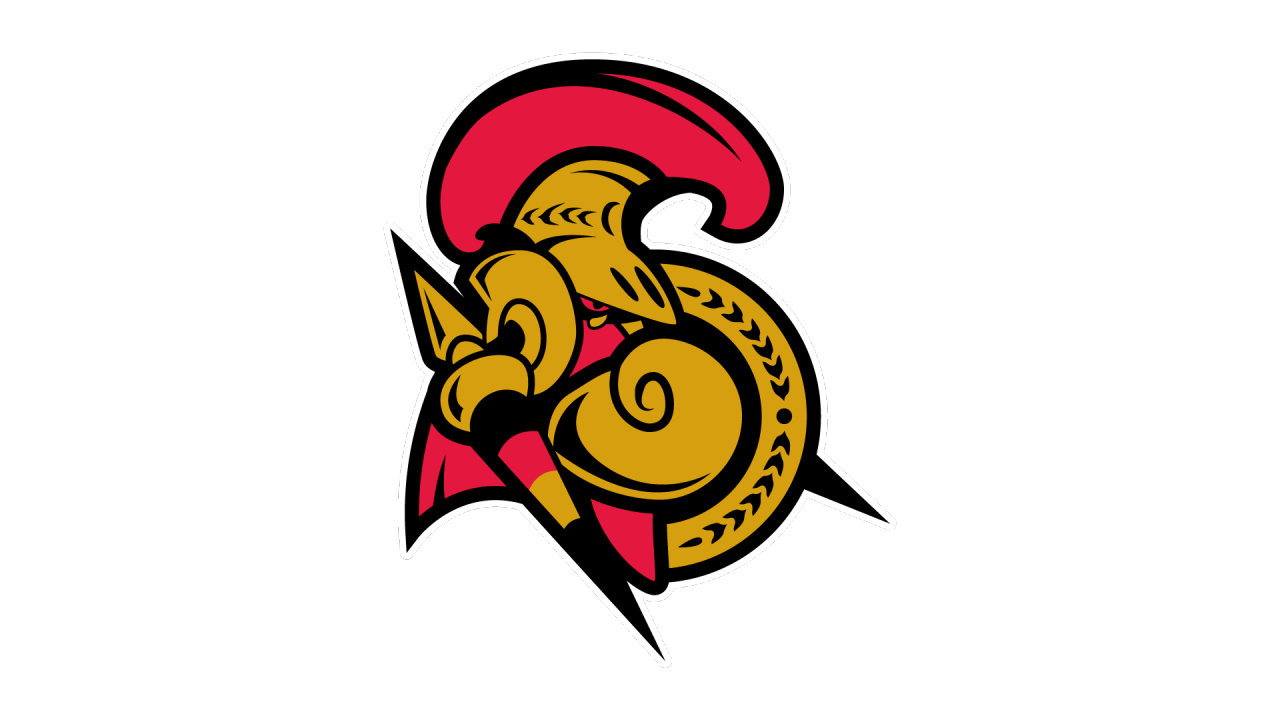 NHL Pokemon Logos: Ottawa Escenators Escavalier