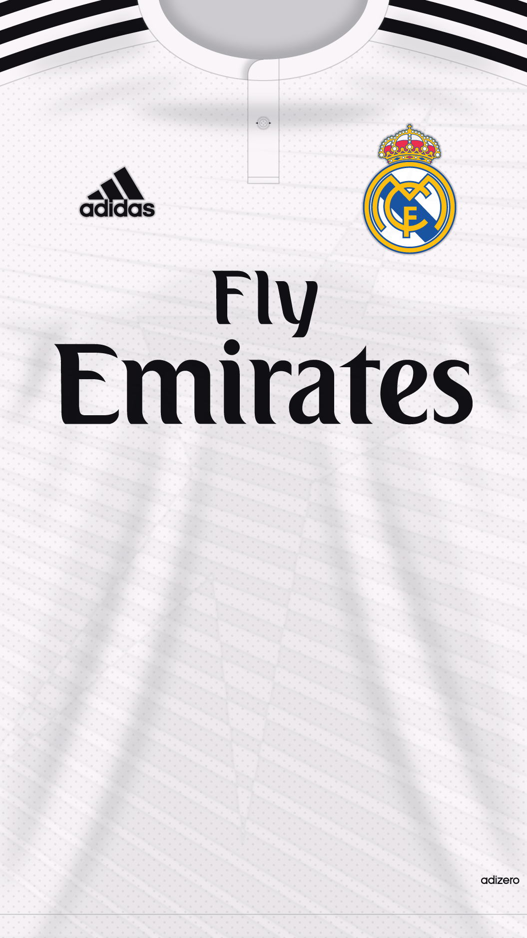 Real Madrid 2018 2019 Wallpapers Wallpaper Cave