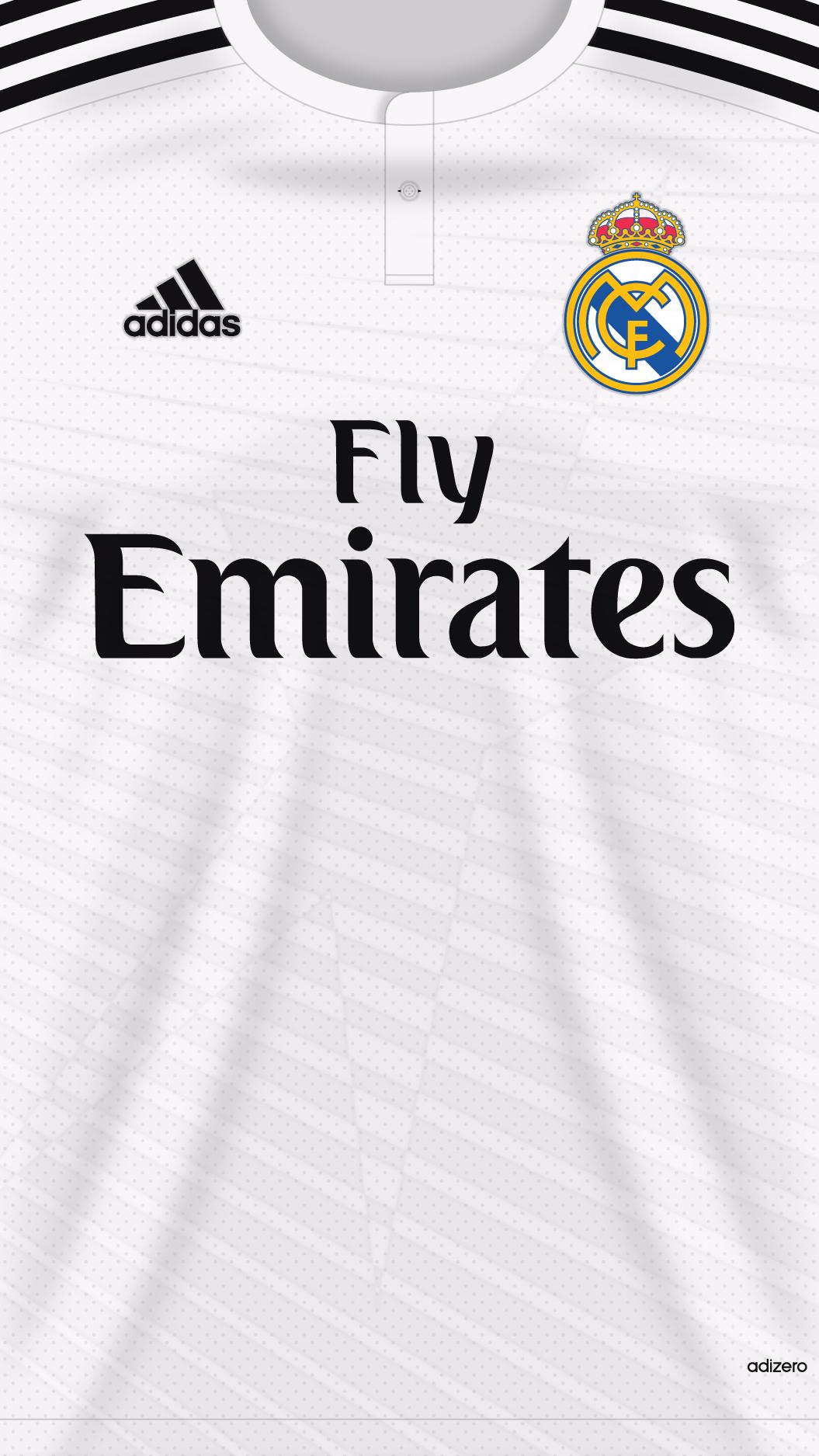 Real Madrid Uniform iphone 7 - 2018 Wallpapers HD | Wallpaper .