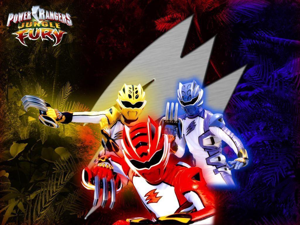 Power Rangers S P D Wallpapers Wallpaper Cave