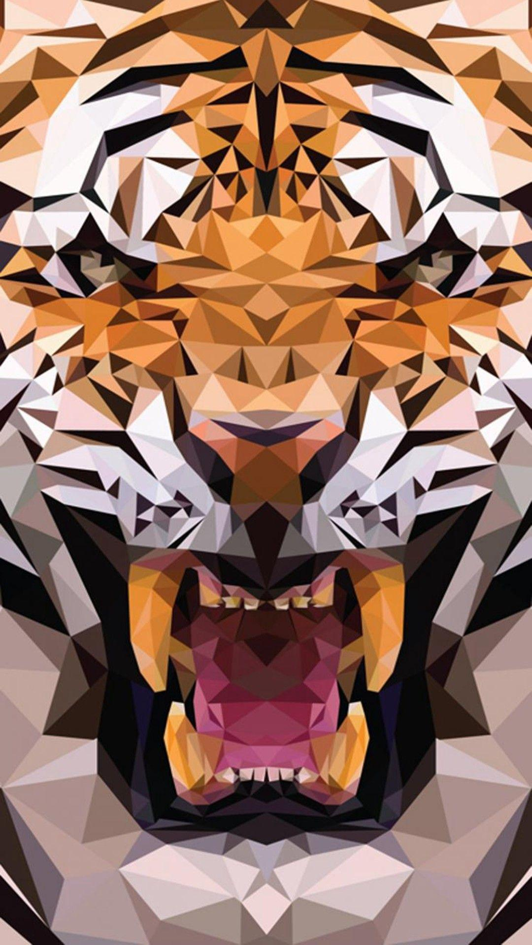 Gucci Tiger Wallpapers Wallpaper Cave