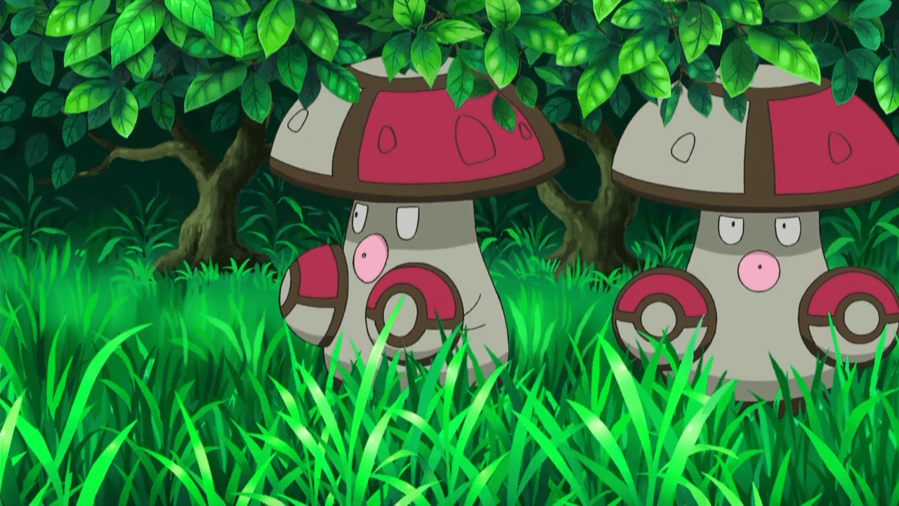 25 of The Most Useless Pokemon In The History of The Franchise