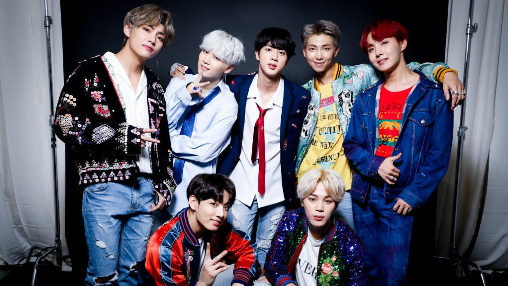 BTS Rise To New Art Pop Height With Euphoria | GRAMMY.com