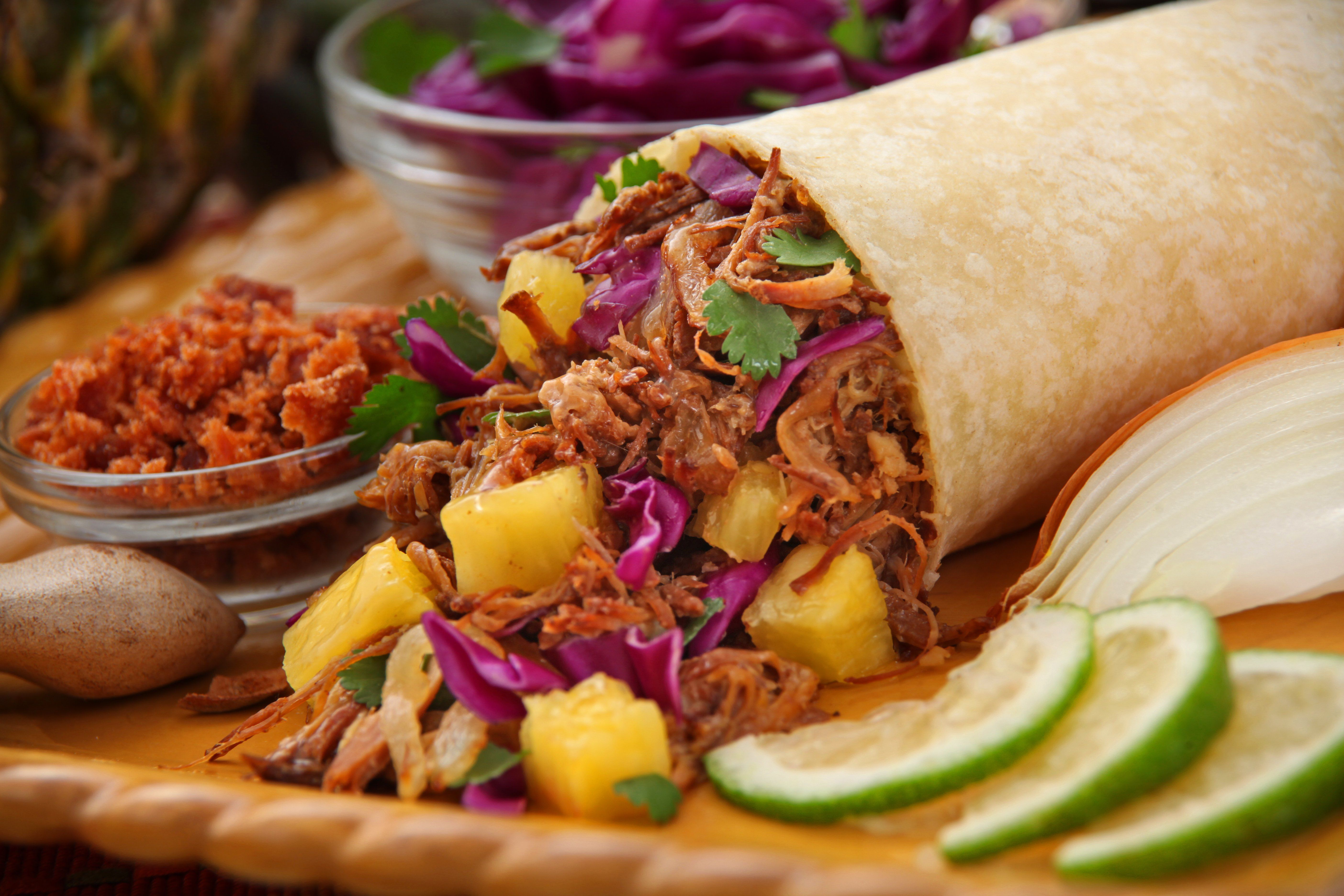 Mexican Food Wallpapers - Wallpaper Cave