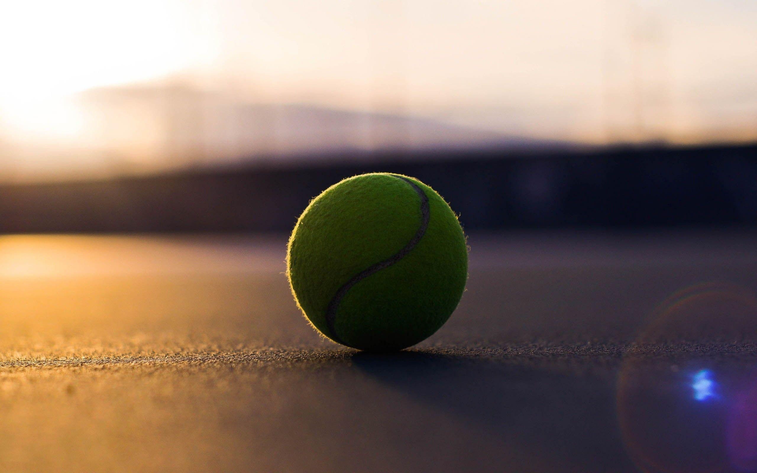Tennis Ball Wallpapers Wallpaper Cave