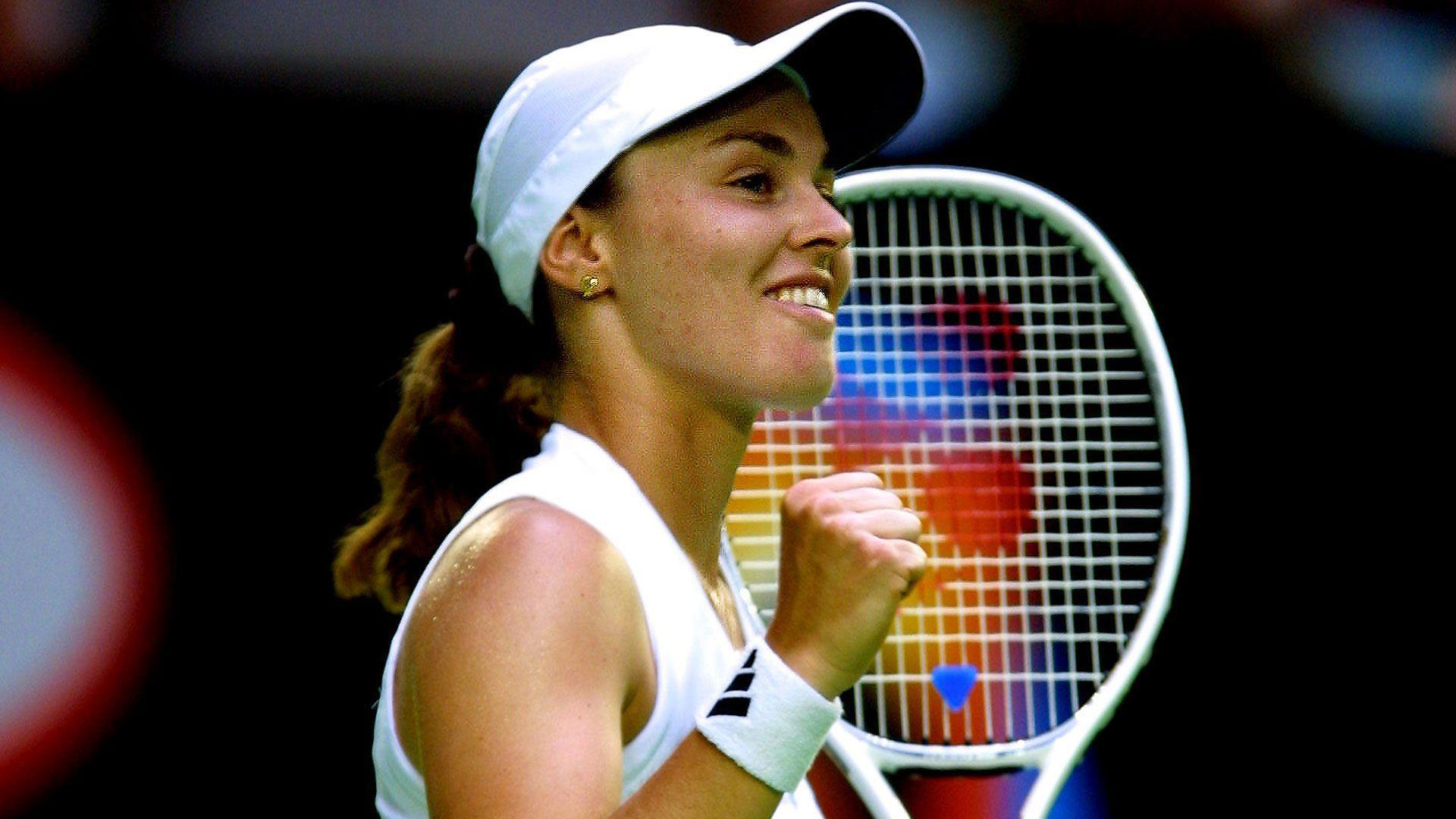 Martina Hingis Wallpapers 7