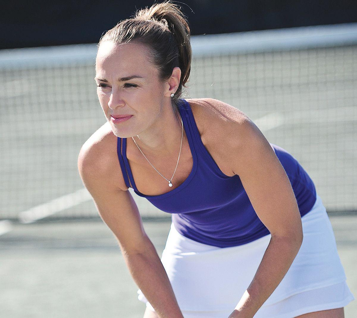 Martina Hingis Wallpapers 14