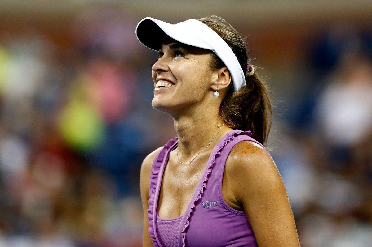 Most viewed Martina Hingis wallpapers