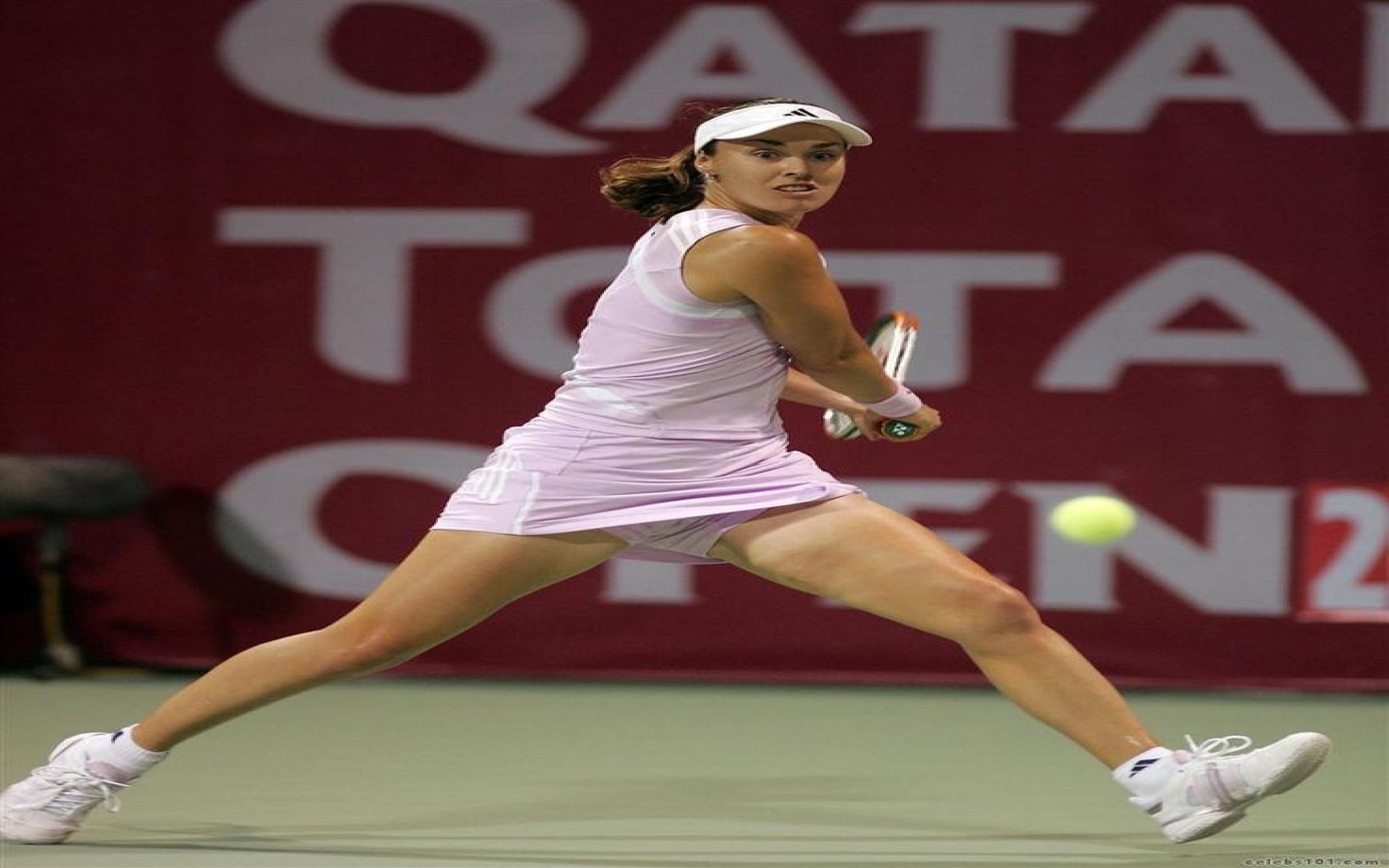 Martina Hingis Wallpapers