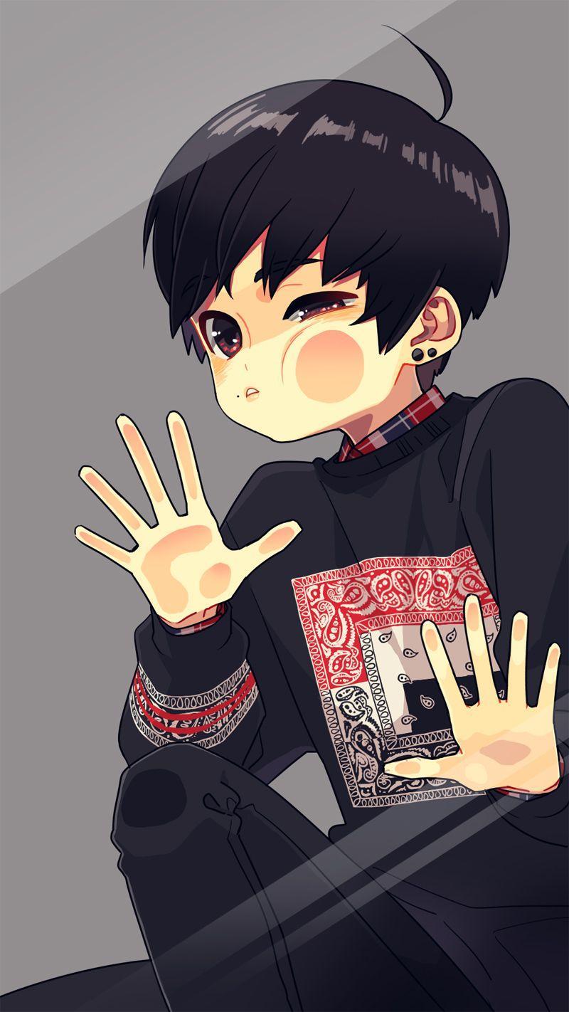 Young Hentai Manga