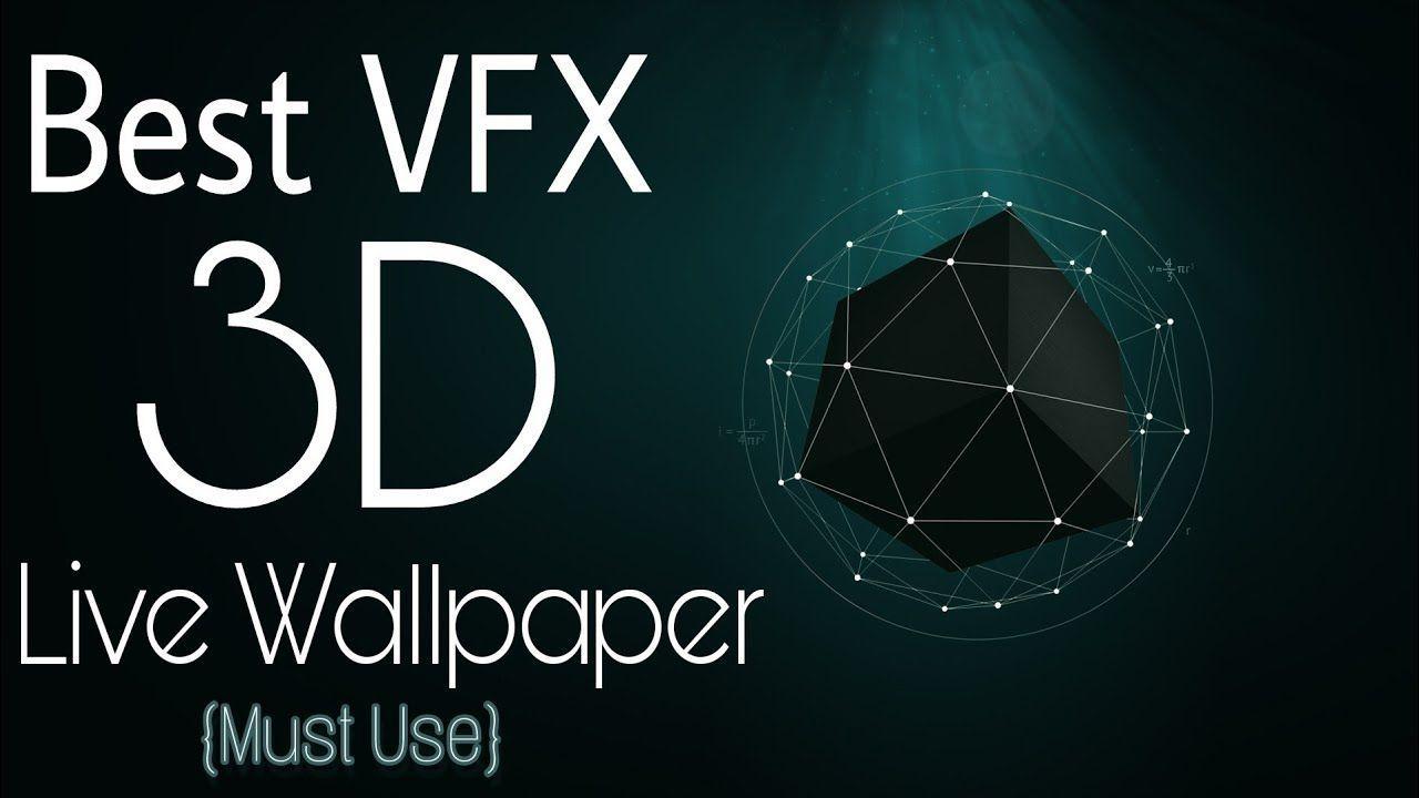 Vfx Wallpapers Wallpaper Cave