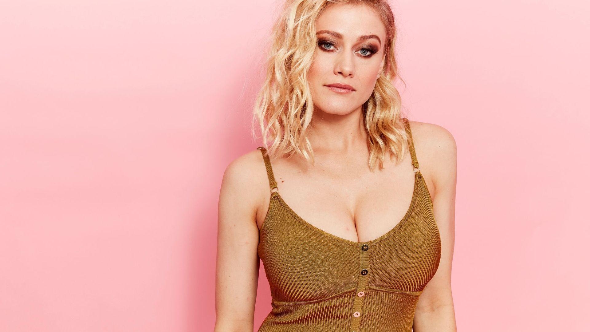 Olivia Taylor