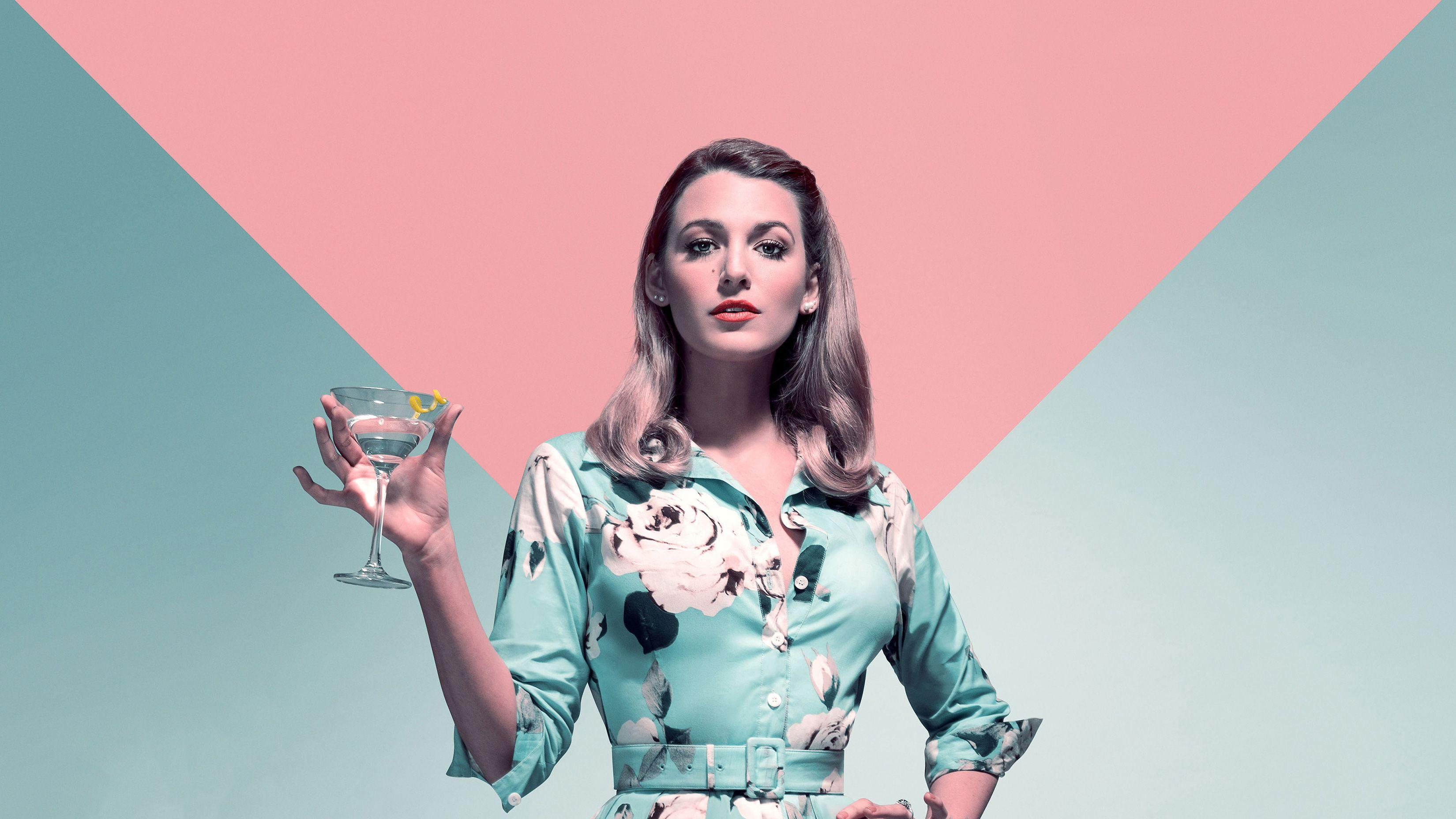 A Simple Favor Wallpapers Wallpaper Cave