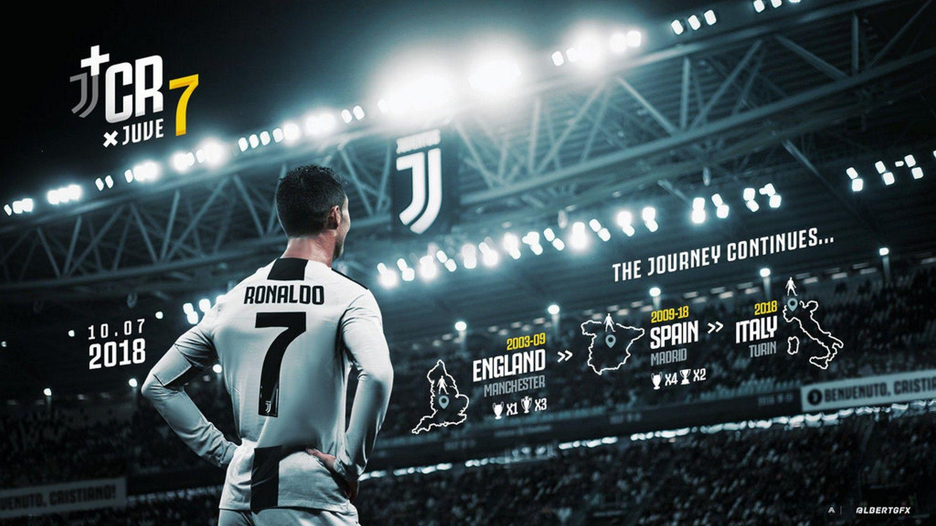 Cr7 Wallpaper Hd: CR7 Juventus Wallpapers