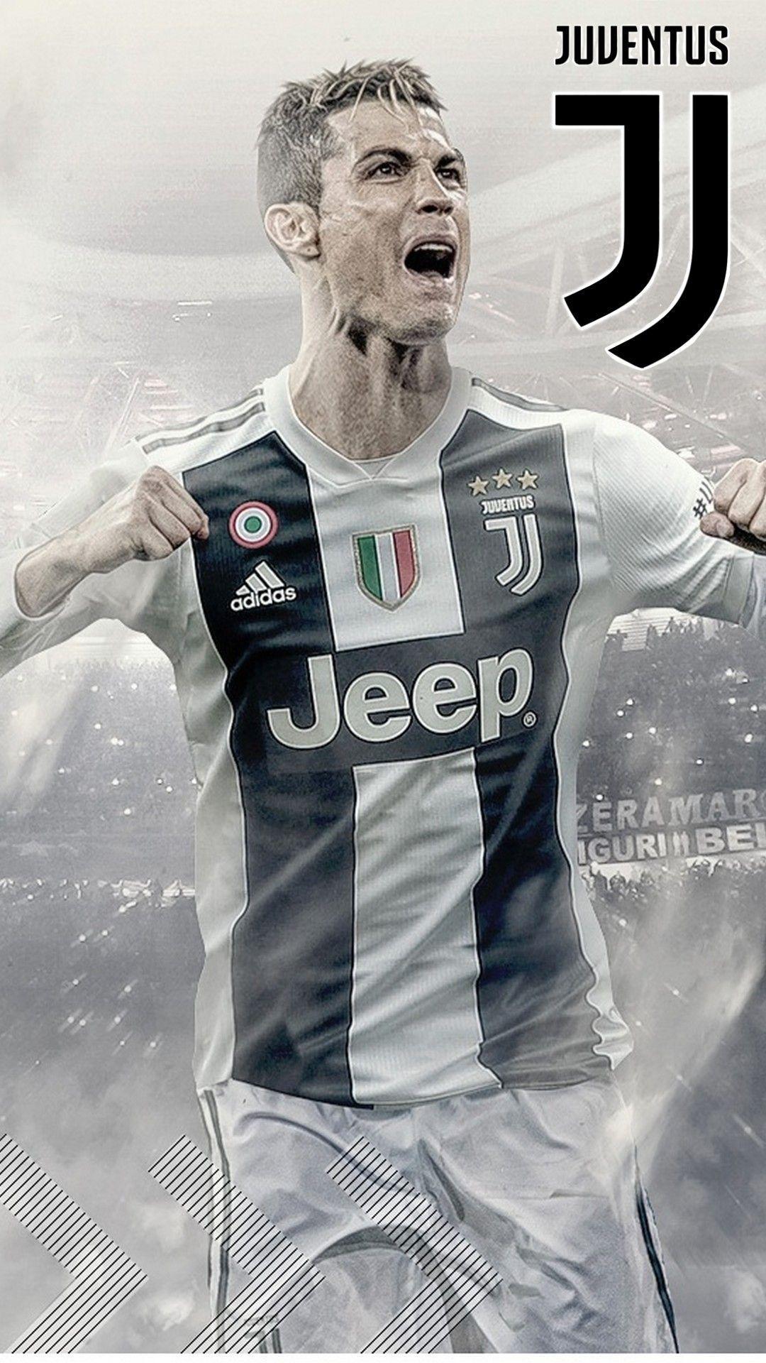 Cr7 Juventus Wallpapers Wallpaper Cave