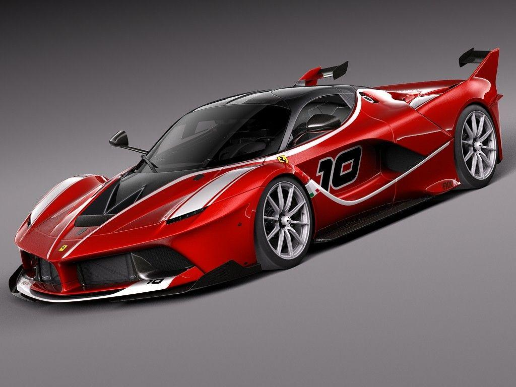 Ferrari Fxx K Wallpapers Wallpaper Cave