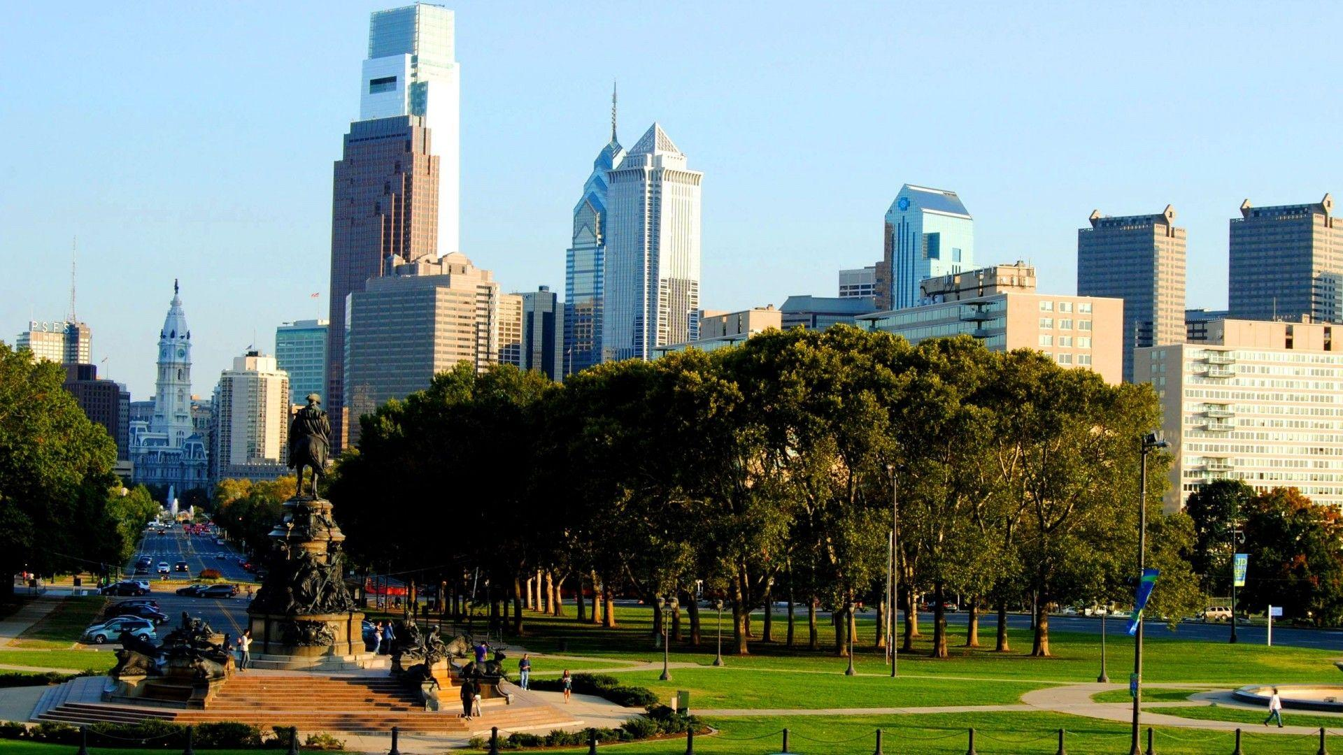 Travel & World Philadelphia USA wallpapers