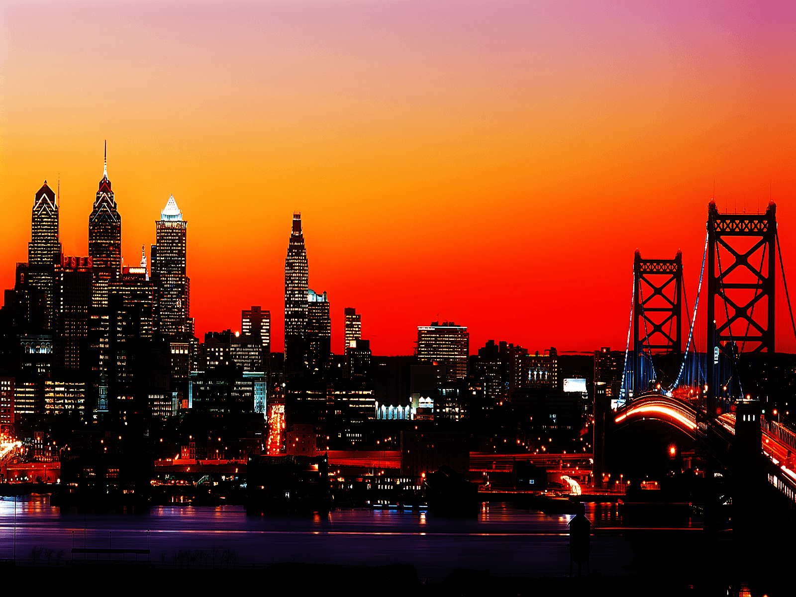 Philadelphia Wallpapers and Backgrounds Image