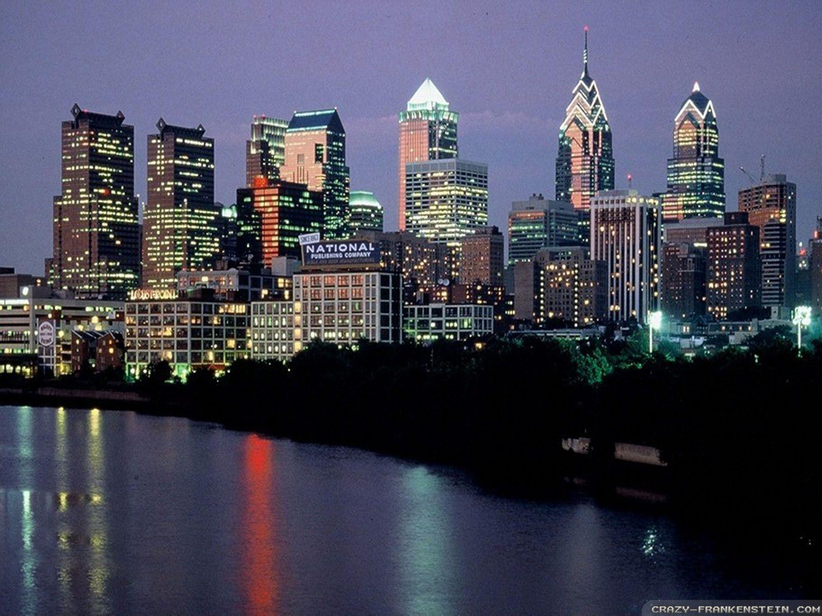Philadelphia Wallpapers, Live Philadelphia Wallpapers, MB41