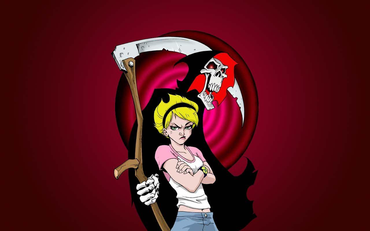 The Grim Adventures of Billy & Mandy Wallpaper and Background Image ...