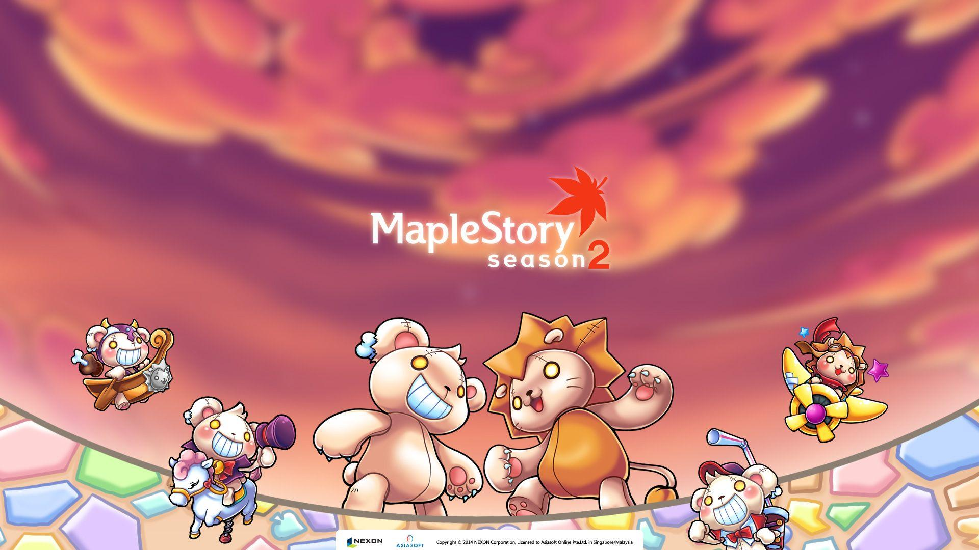 Cygnus Maplestory Wallpapers - Wallpaper Cave