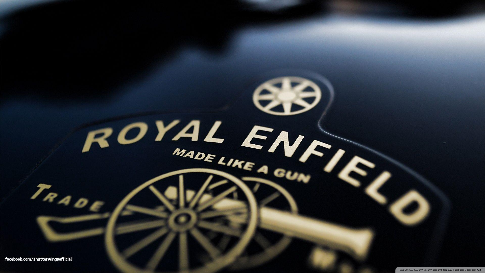 Royal Enfield Classic Wallpapers Wallpaper Cave