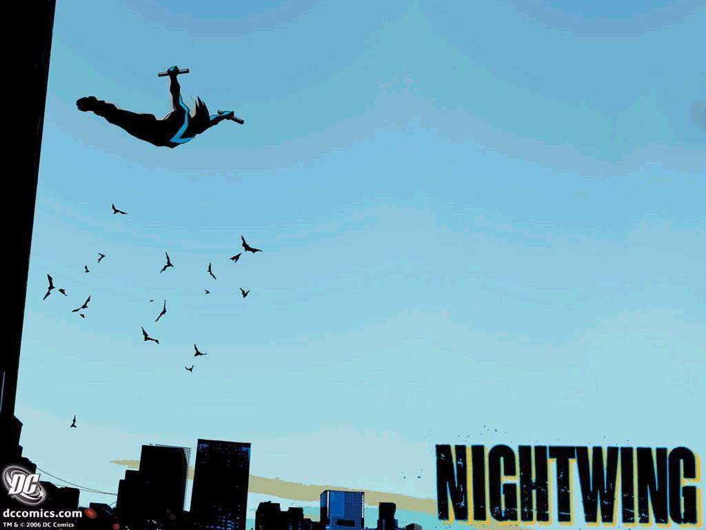 Robin/Dick Grayson/Nightwing image Nightwing HD wallpapers and