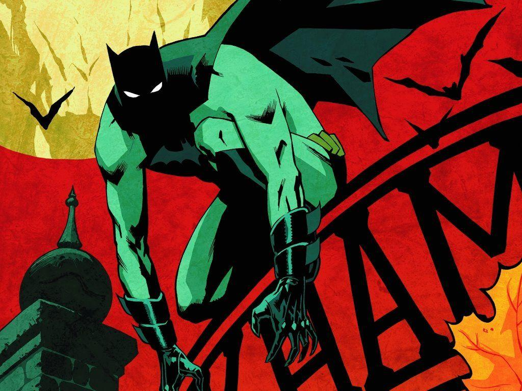 Image of Dick Grayson Robin Wallpapers