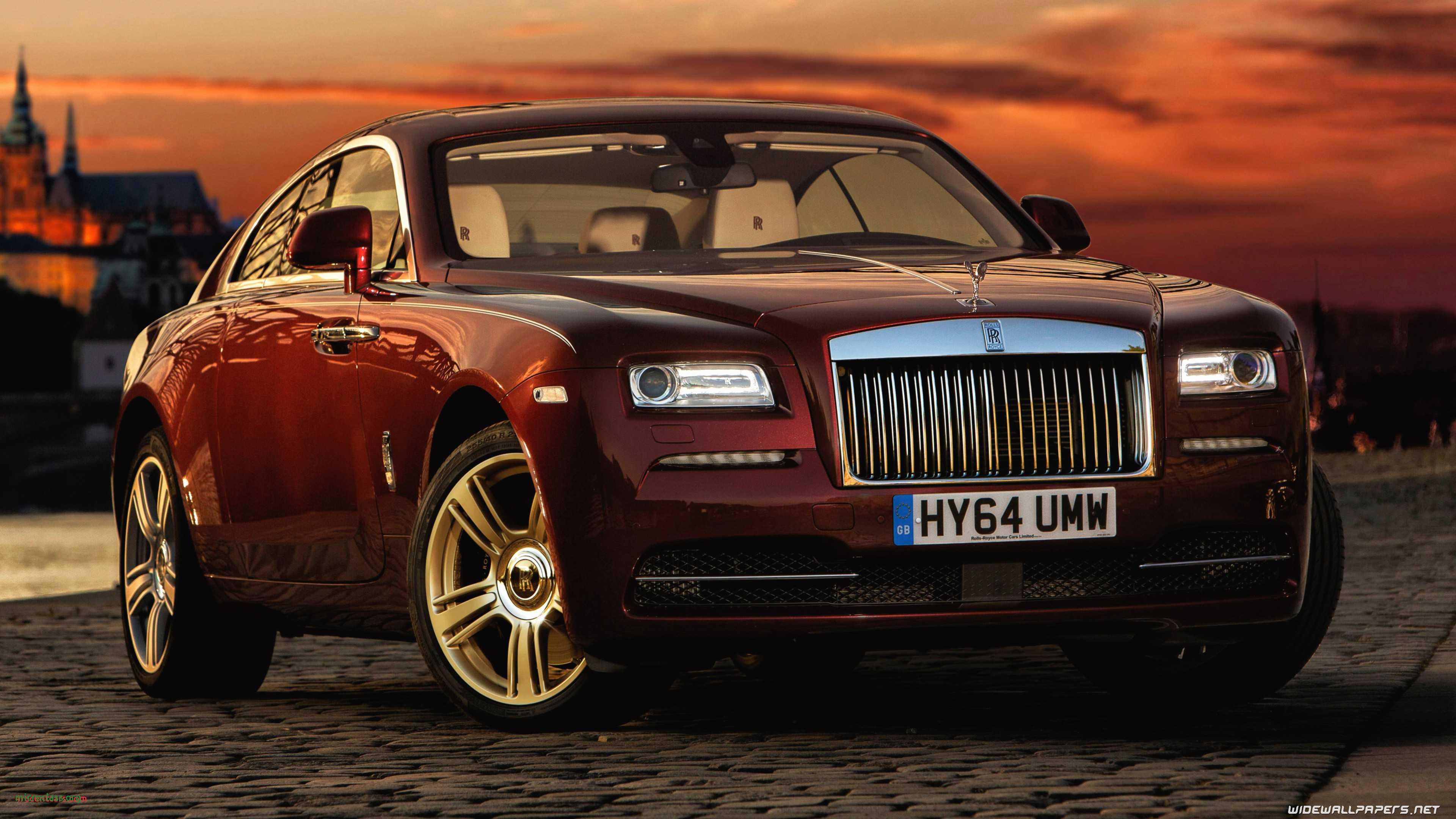 Rolls-Royce Car Wallpapers - Wallpaper Cave
