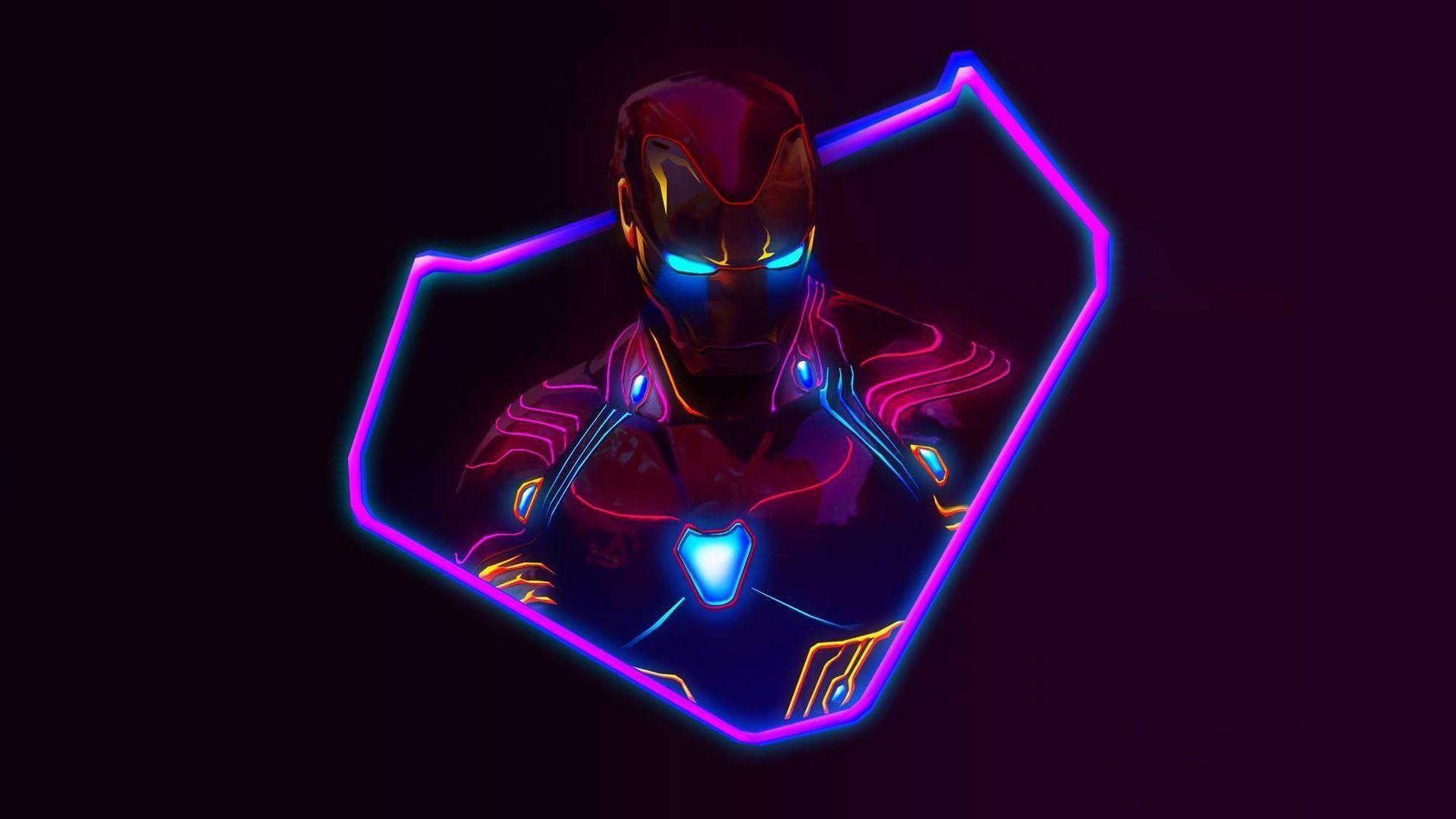 Cool Neon Wallpapers For Pc