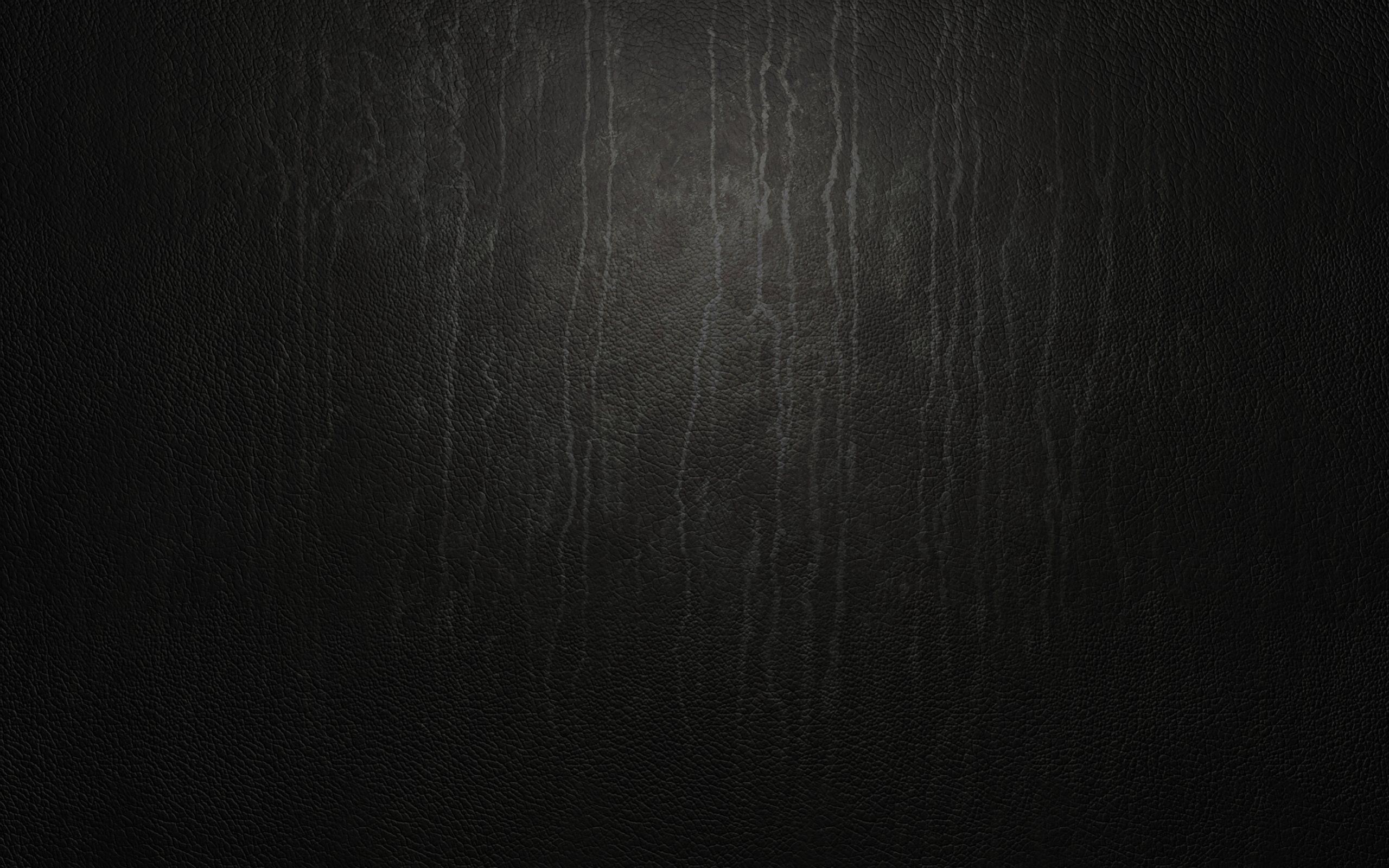 leather minimalistic dark / 2560x1600 Wallpapers