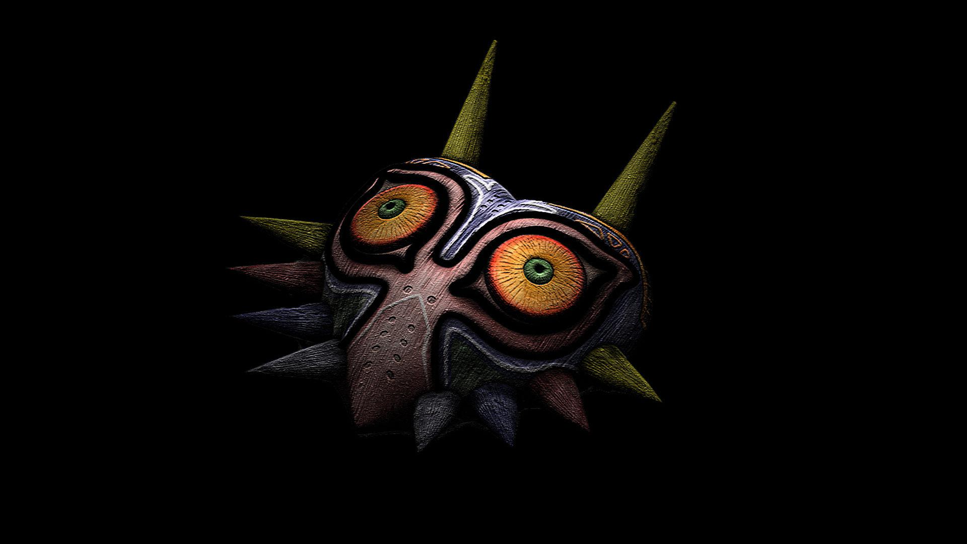 Free download The Legend Of Zelda: Majora's Mask wallpapers ID:145445