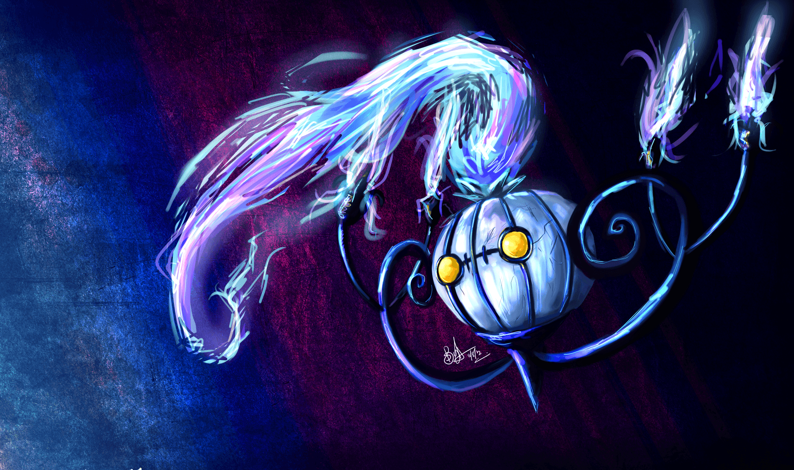 Chandelure | Pokemon Tower Defense Two Wiki | FANDOM powered by Wikia