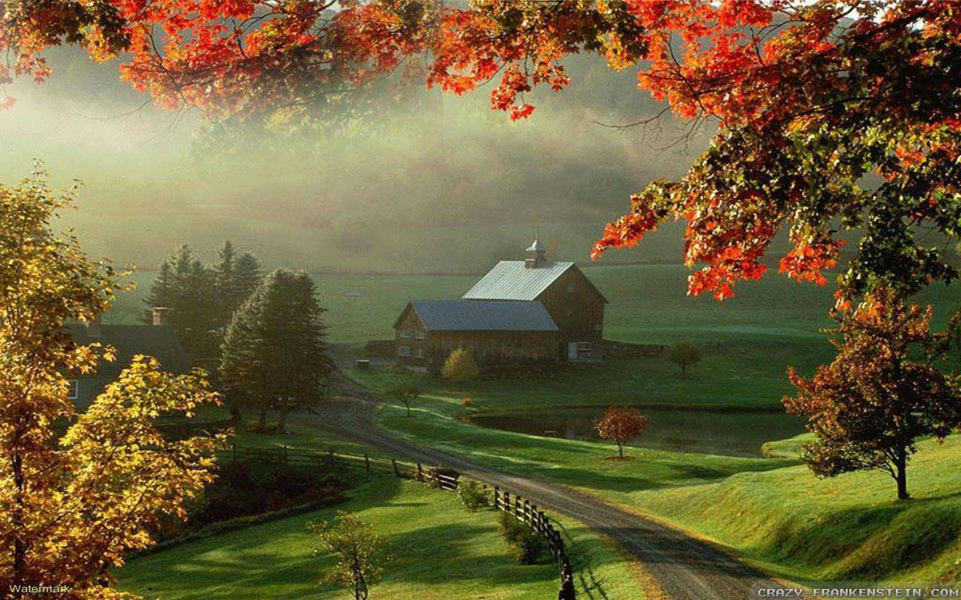 Fall Season Background Images | Beautiful images HD Pictures ...